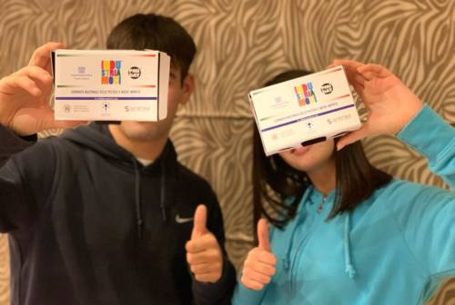 Studenti in visita virtuale alle Pmi. Mingarelli (Confindustria): «Fiducia nel futuro»