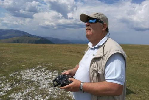 Serra San Quirico: lutto nel mondo della sanità territoriale, si è spento il dottor Roberto Gasparetti