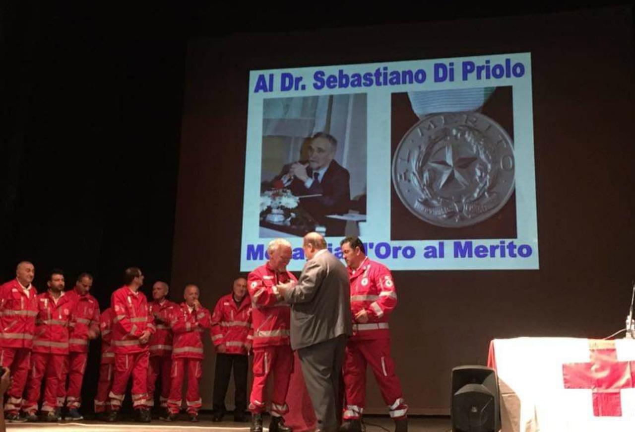 Sebastiano Di Priolo