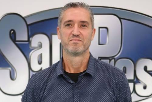 Sampress Volley, ds Fulgenzi: «Tutti noi non vediamo l'ora di ripartire»