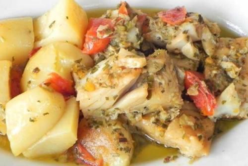 Tradizioni culinarie, la giornata dello Stoccafisso all'anconitana sarà virtuale