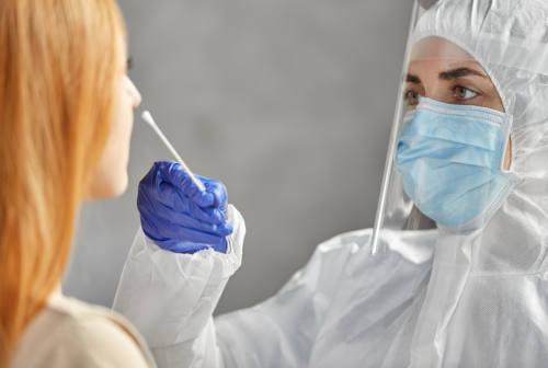 Tamponi antigenici rapidi dai pediatri, Storti di Asur Marche: «Accordo in dirittura di arrivo»