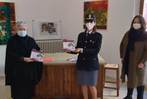 Fabriano, il lavoro dell'associazione Artemisia a favore delle donne