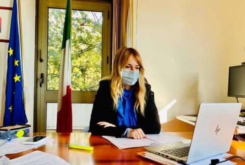 Contro la violenza sulle donne, Latini: «Per le Marche puntiamo sulla rete regionale dei centri e sulle case rifugio»