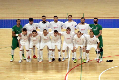 L'Italservice vola ai sedicesimi: Titograd kappao in Champions