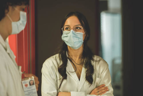 Empatia e presenza: Agnese Cercaci, laureata infermiera, racconta come essere angeli dei baby pazienti