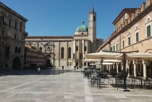 La Regione Marche appoggia Ascoli come Capitale italiana della cultura 2024
