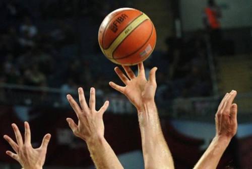 Basket serie B: ecco il nuovo calendario con i gironi a 8 squadre