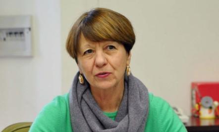 Fermo piange l'ex sindaca Nella Brambatti