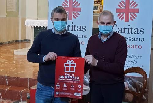 Un pasto caldo, un tetto, una visita medica: ecco le iniziative della Caritas Pesaro