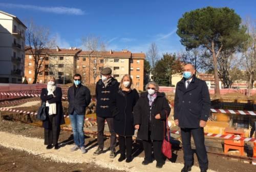 Jesi, a giugno il nuovo centro Alzheimer intitolato al benefattore Cassio Morosetti