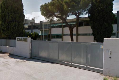 Senigallia, Primo tassello del progetto Ciare