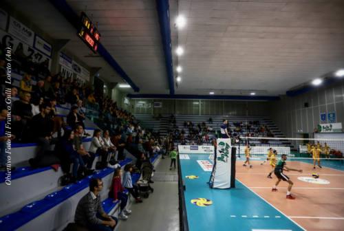 Volley, rinviato l'inizio dei campionati di B, C e giovanili