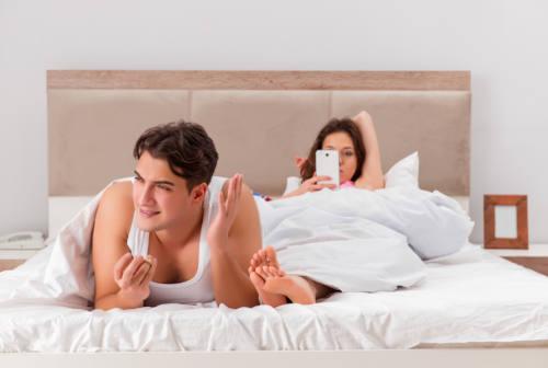 Eros e Covid: meno baci e più sesso. Parola alla sessuologa