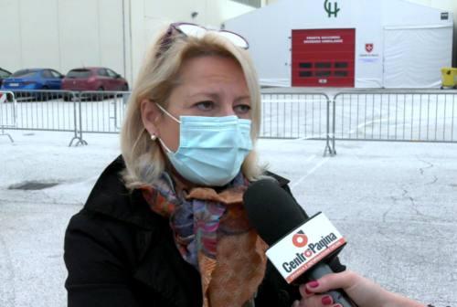 Riparte il Covid hospital di Civitanova: «C'è bisogno di personale specializzato»