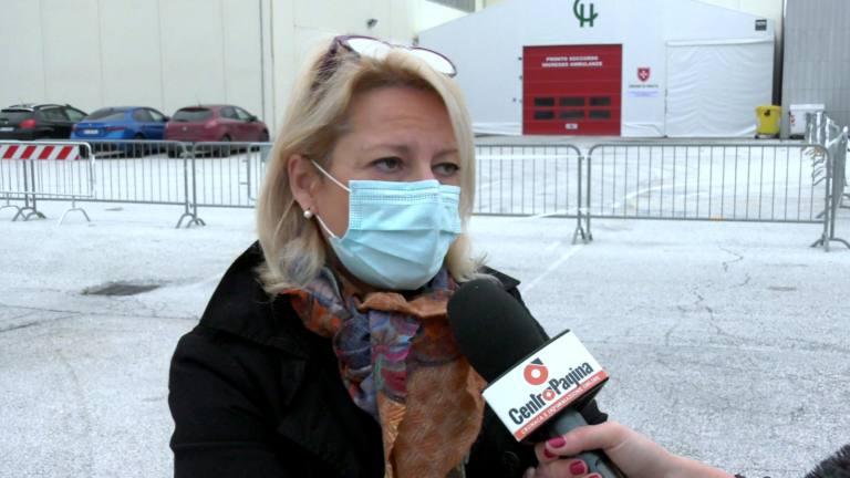 Daniela Corsi