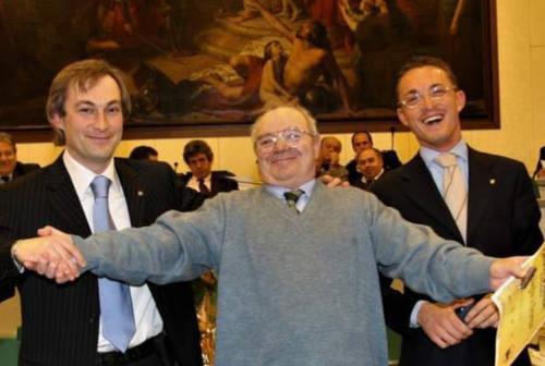 La Croce Gialla di Ancona ricorda Luigi Stampella, volontario «dal cuore d'oro»