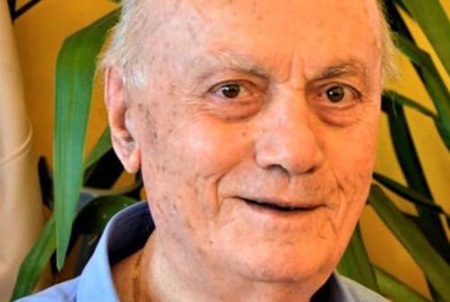 In lutto il mondo del calcio di Senigallia e Ostra Vetere: è morto Enio Catalani