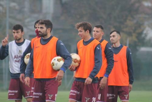 Calcio, il Fano in attesa di novità da Arezzo
