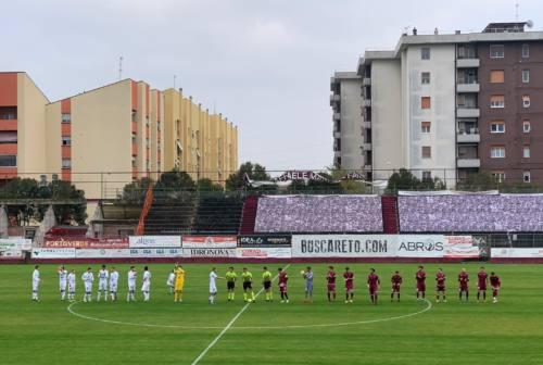 Calcio Serie C, il riepilogo della giornata