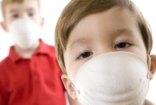 Conseguenze sui bambini della pandemia Covid-19: la situazione nelle Marche
