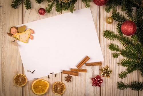 """Loreto, i bambini del quartiere Grotte inviano al sindaco la loro """"letterina"""" di Natale"""