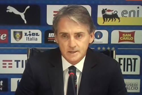 """Roberto Mancini, """"ambasciatore di Jesi nel mondo"""", protagonista a Porta a Porta"""
