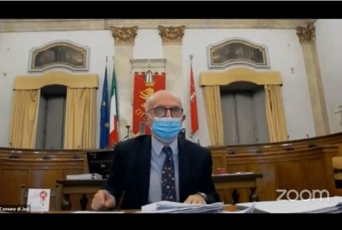 Jesi, il Question Time non decolla. Massaccesi: «Forse si preferisce l'insulto social»