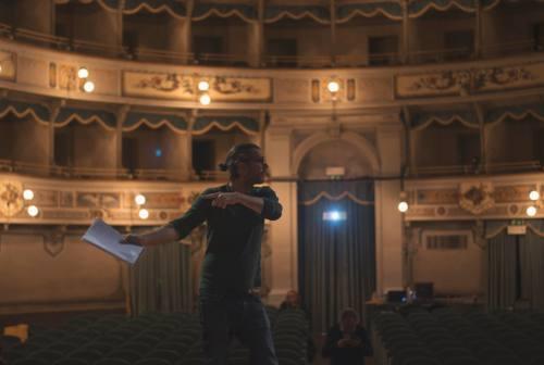 """Lirica in era Covid: streaming mondiale per """"Garasha"""",  l'opera dello jesino Matteo Mazzoni"""