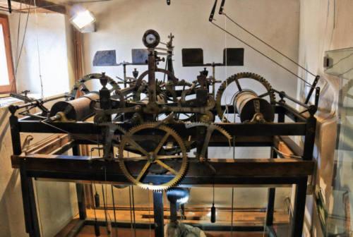Gli orologiai di Montecarotto, un'eccellenza da oltre un secolo: un convegno online