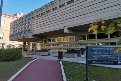 Ospedale di Macerata, contagiato il personale di Cardiologia. Intanto Camerino diventa Covid-hospital