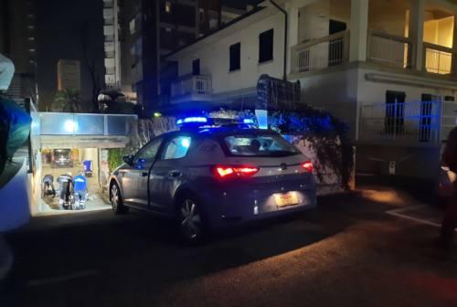 Fano, sorpreso in auto nonostante fosse sottoposto ai domiciliari e avesse la patente ritirata: arrestato