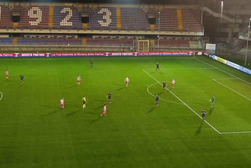 Calcio Serie C, i risultati dell'11° giornata