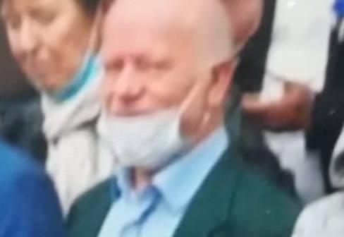 Pesaro, ritrovato vivo il 78enne scomparso dall'ospedale di Muraglia