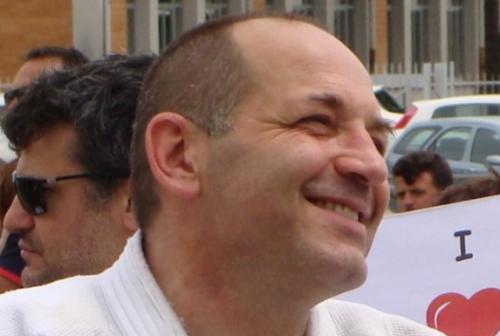 Lutto nel mondo dello sport marchigiano: si è spento il campione di judo Sergio Linardelli