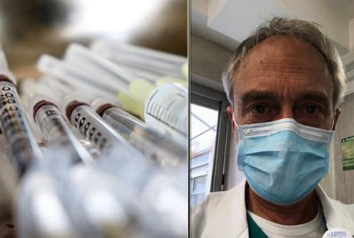 Vaccino Covid, l'immunologo Luca Butini: «I tempi saranno lunghi»