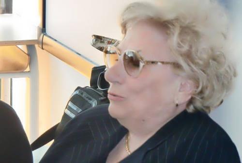 È morta la scrittrice e poetessa Wilma Durpetti, memoria storica e culturale di Senigallia