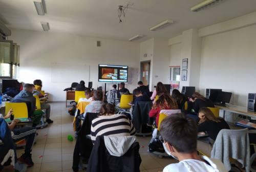 Difficoltà psicologiche legate alla pandemia, Castelfidardo e Osimo in prima linea
