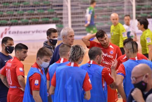 Futsal, Italservice Pesaro in campo il 16 gennaio con l'ACCS: si avvicina la Champions League