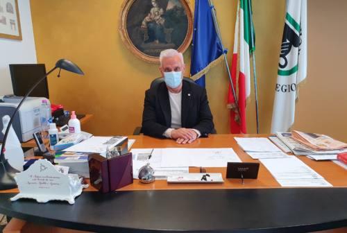 Ospedale di Torrette, Caporossi sui sanitari no-vax: «Ne stimiamo una quarantina. Intollerabile presenza di non vaccinati tra le nostre fila»