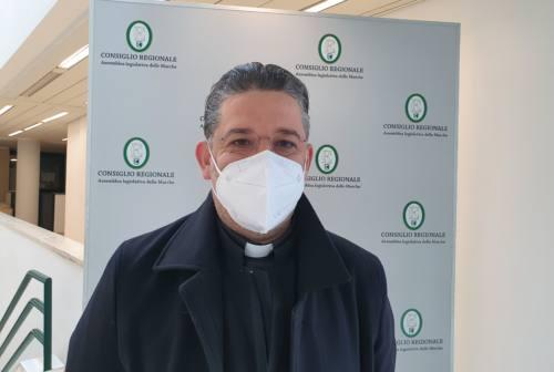 Pasqua afflitta da pandemia e vertenze, Buonaiuto: «Nessuno se ne lavi le mani»
