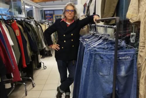Tra storia e rivoluzione. Alessandro Marchesi racconta l'evoluzione del denim, icona fashion senza tempo