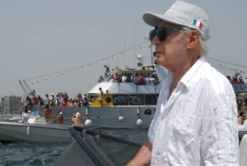 Pesaro piange un pioniere del turismo balneare: è mancato il centenario Alfredo Boiani