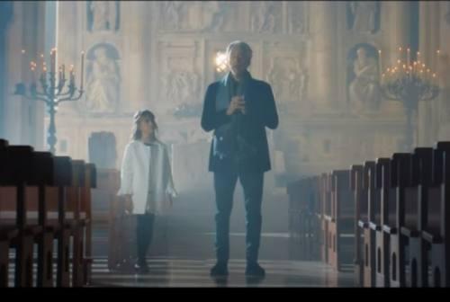 Andrea Bocelli sceglie Loreto per la sua Ave Maria
