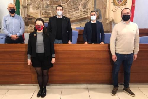Il bilancio del Consiglio comunale di Pesaro: 11 sedute telematiche e 140 proposte votate