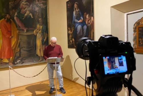 Osimo, il Museo Diocesano apre le porte per uno spazio virtuale di lettura
