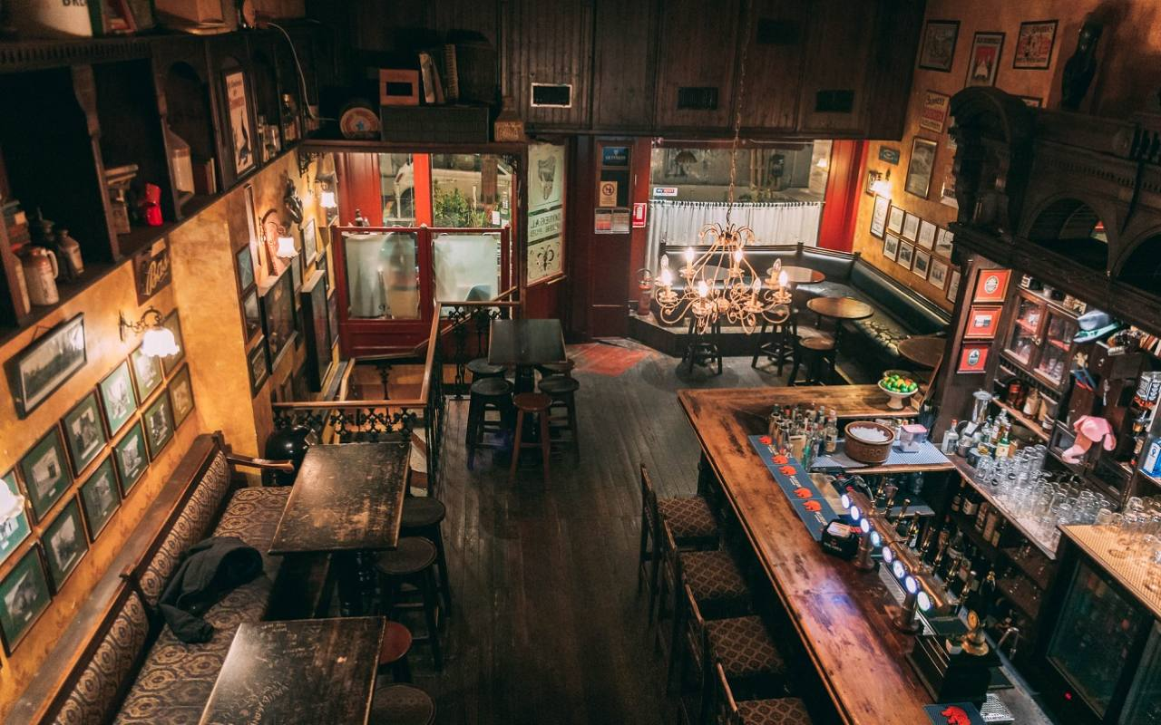 Donegal Irish Pub