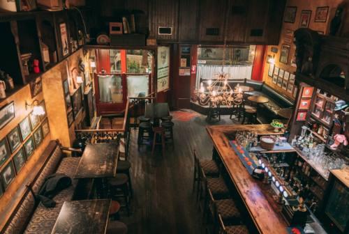 Zona gialla, i pub anconetani preparano la riapertura domenicale