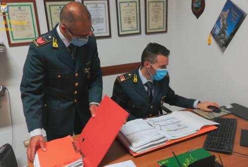 Incassano l'assegno sociale pur vivendo all'estero: sei denunce tra Ancona e il Senigalliese