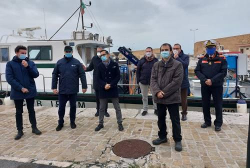 """""""Green Plasma"""" ad Ancona, inizia la lotta sostenibile all'inquinamento marino"""